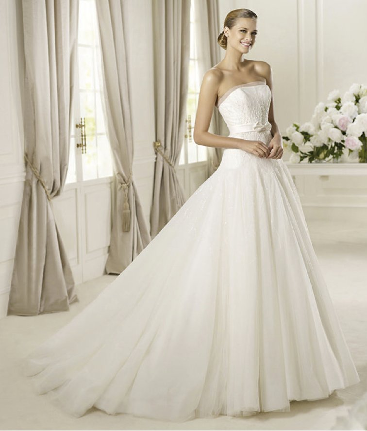 2013-wedding-dress-pronovias-bridal-gowns-fashion-collection-dulce.full