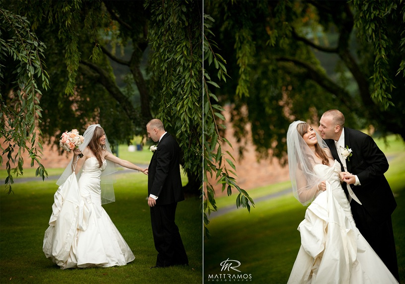 Bride-and-groom-first-look-under-tree.full