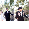 First-look-wedding-photos-black-white-red-wedding.square