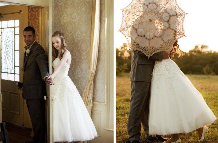 Favorite-first-look-wedding-photos-bride-groom-behind-umbrella.full
