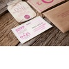 Burlap-pink-monogram-wedding-invitation-detail-hot-pink-wedding-colors-4.square
