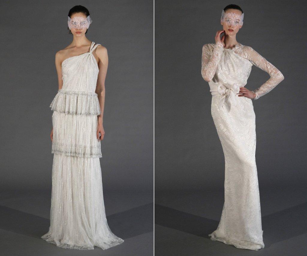 2013-wedding-dress-trends-sheath-silhouette-bridal-gowns-by-douglas-hannant.full