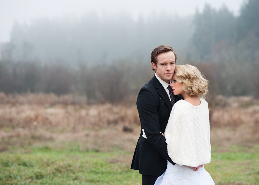 Retro-waves-wedding-hair-short-wedding-hairstyles.full