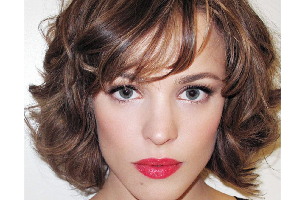 Short wedding hairstyles wavy bob 1 junglespirit Images