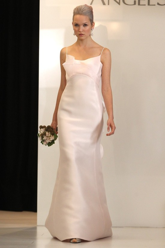 wedding dress 2012 bridal gowns angel sanchez 12