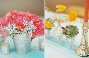 photo of Swoon-Worthy Wedding Blooms from The Bride's Cafe
