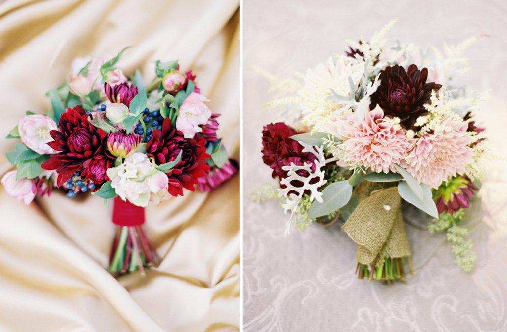 Assorted-bridal-bouquet-romantic-wedding-flowers-satin-burlap.full
