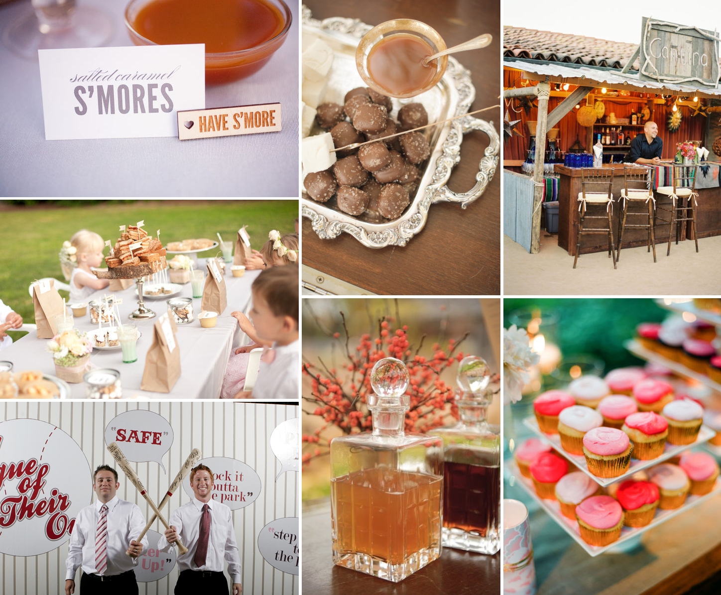 Spice Up Your Wedding Reception with Creative Touches | OneWed