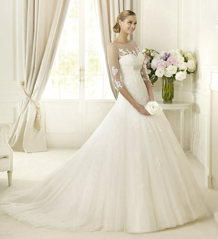 2013-wedding-dress-pronovias-glamour-collection-bridal-gowns-daifa.full