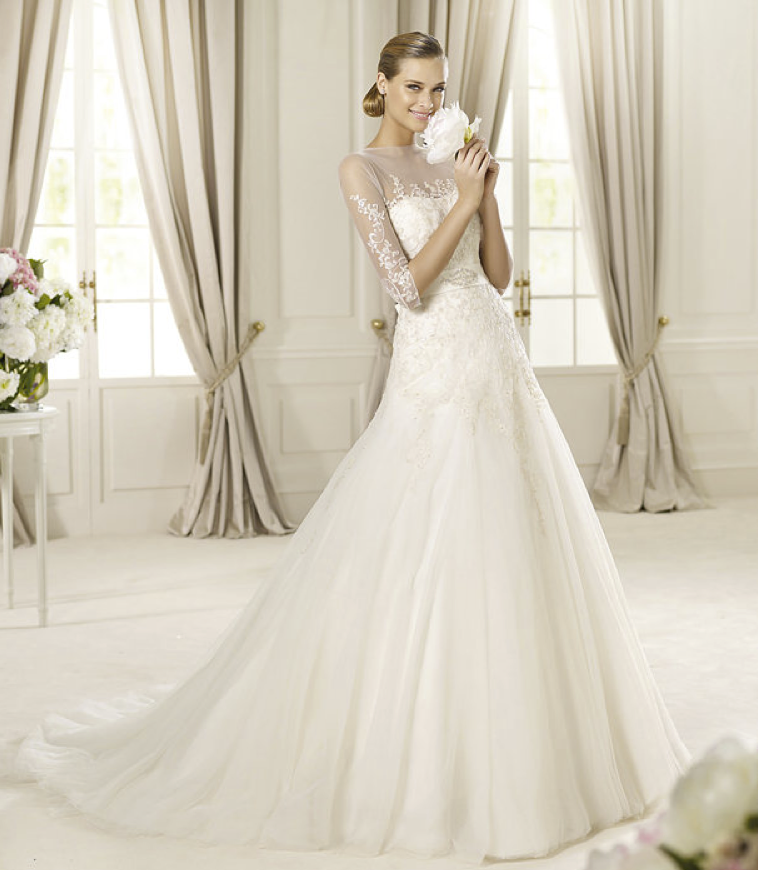 2013-wedding-dress-pronovias-glamour-collection-bridal-gowns-duquesa.original