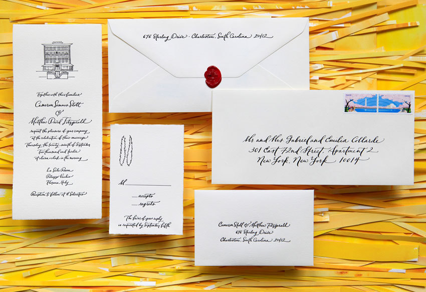 Handmade-wedding-invitations-elegant-calligraphy-by-paperfingers-new-wedding-stationery-collection-4.full