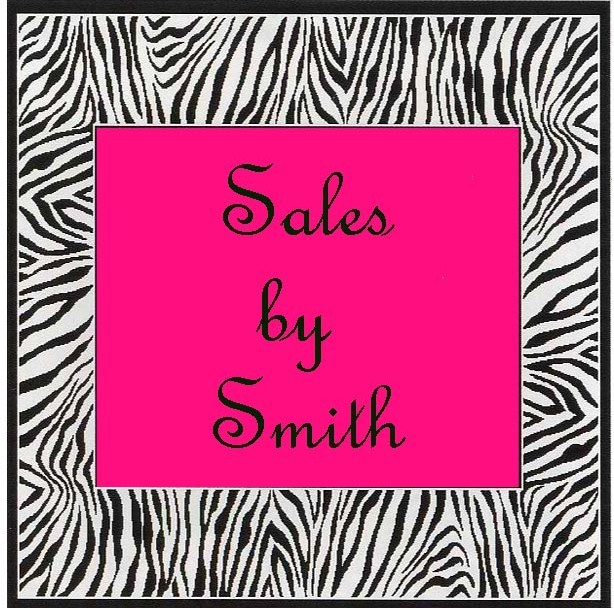 Sales by Smith