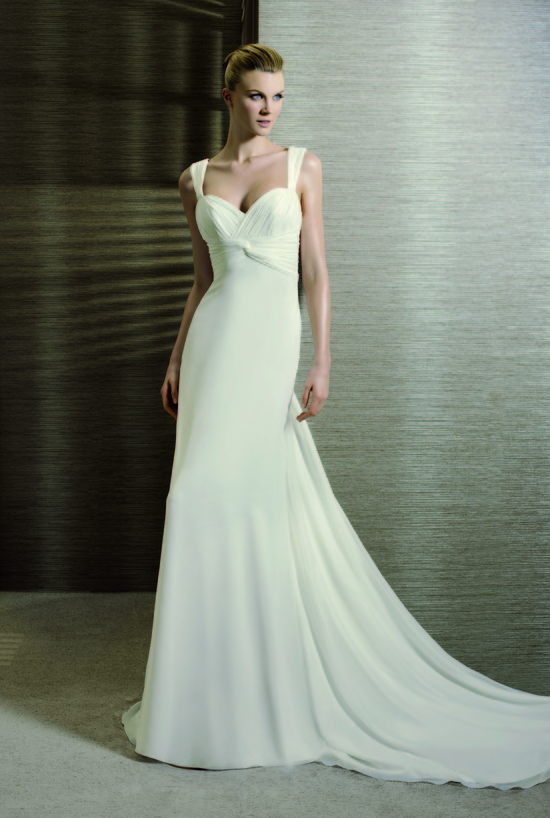 photo of Tandem wedding dress