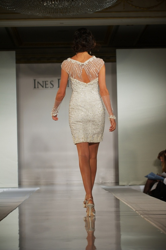 2012 wedding dress trends- transparent illusion necklines