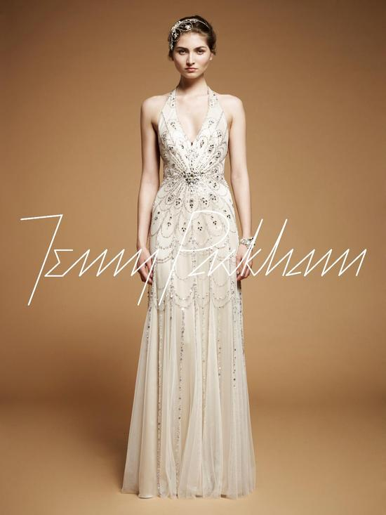 photo of Jenny Packham