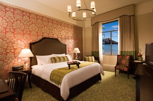 photo of win 5 star honeymoon royal hawaiian resort wedding giveaways 3