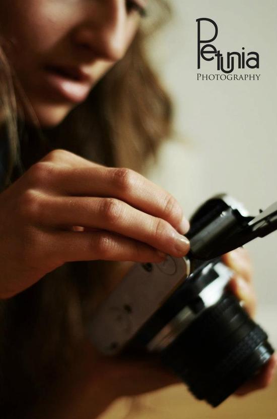photo of Petunia Photography