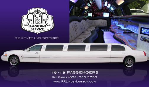 photo of R&R Limousine Service, LLC