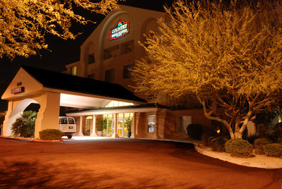 Country Inn & Suites, Mesa