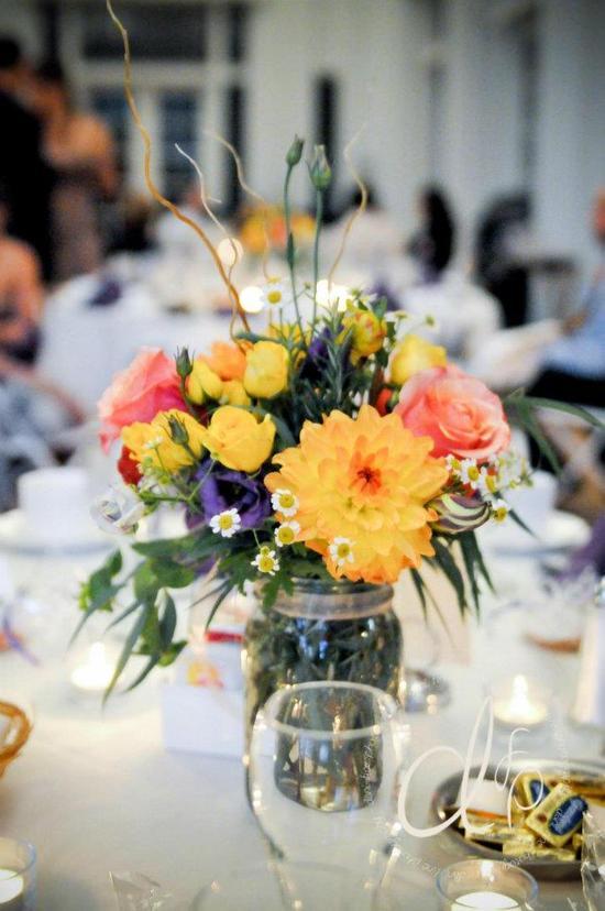 photo of Tanya Costigan Events