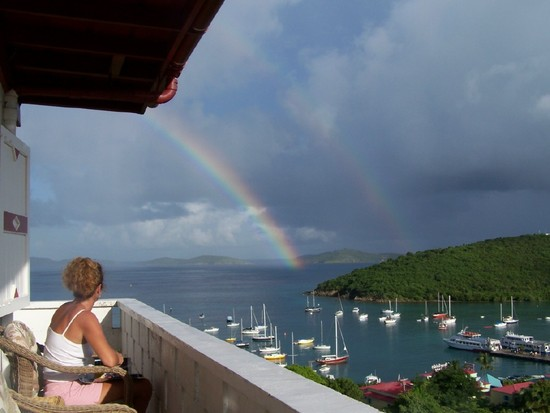 photo of Hillcrest Guest House, St. John, US