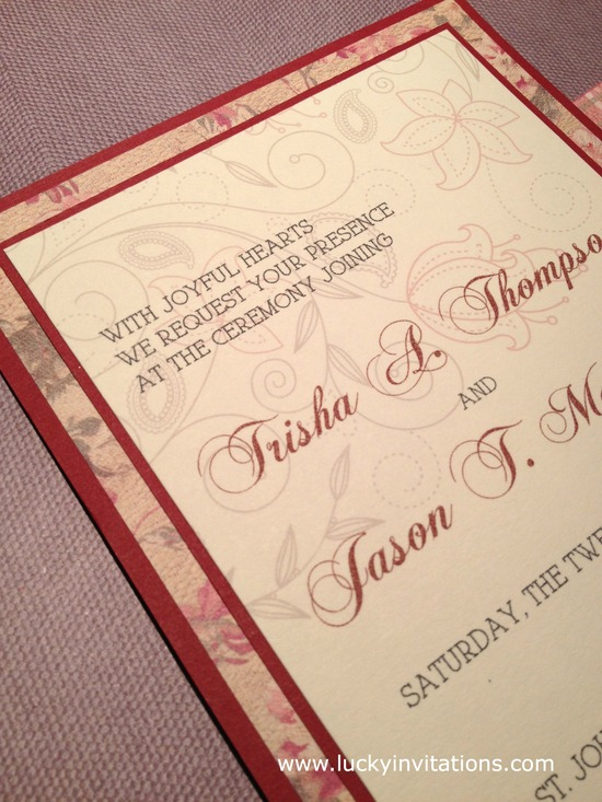 photo of Lucky Invitations