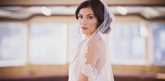 photo of Haute Bride