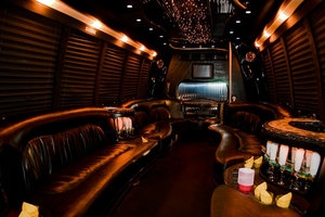 photo of Fort Lauderdale Party Bus Rental