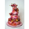 Wedding-cake-inspiration-ron-ben-isreal-wedding-cakes-pink-orange-funky-floral.square
