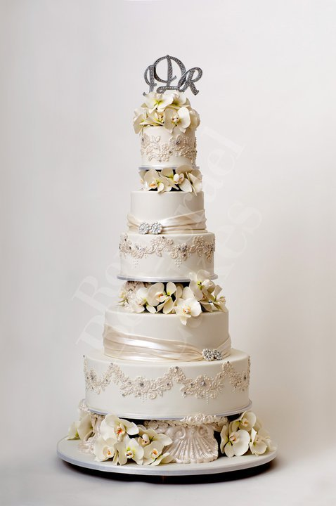 Inexpensive Wedding Cakes Nyc