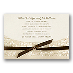 Bed Bath & Beyond Wedding Invitations & Accessores