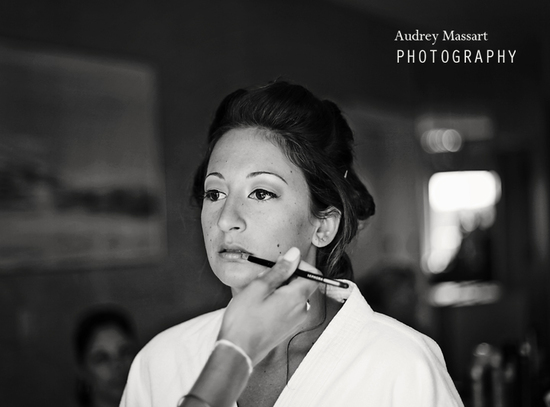 photo of Audrey Massart Photography