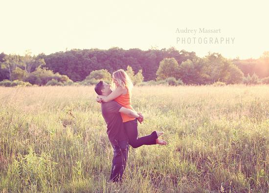 photo of Audrey Massart Photography