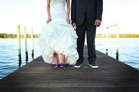 The Yacht Club at Marina Shores Waterfront Weddings