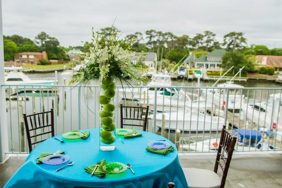 photo of The Yacht Club at Marina Shores