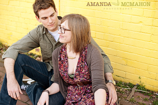 photo of Amanda McMahon Photography