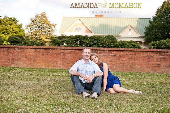 photo of Amanda McMahon Photography