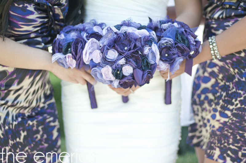 purple-fabric-flower-bouquets-15