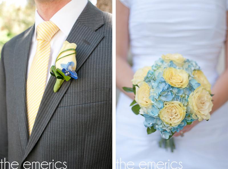 Yellow-blue-wedding-florals-las-vegas-wedding-3.full
