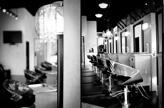 photo of Brush Salon