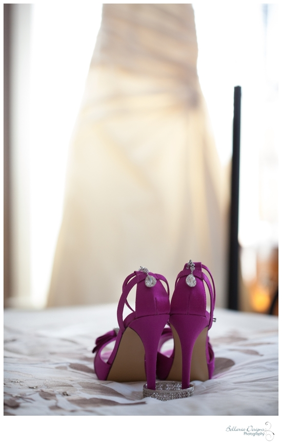 photo of Bellaria Designs, Wedding and Event Photography