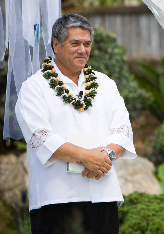 photo of Hawaiian Isle Weddings