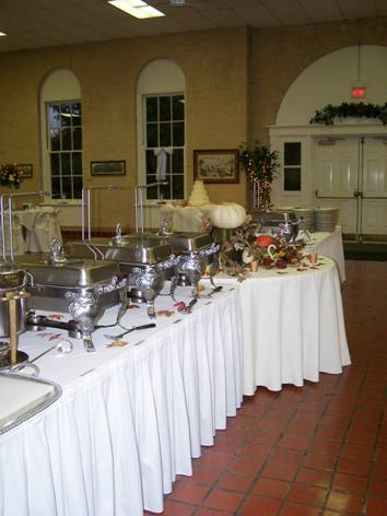 photo of Cincinnati Catering