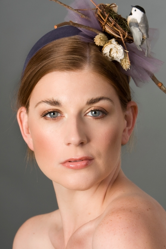 photo of Michelle Axtell-Professional Makeup Artistry