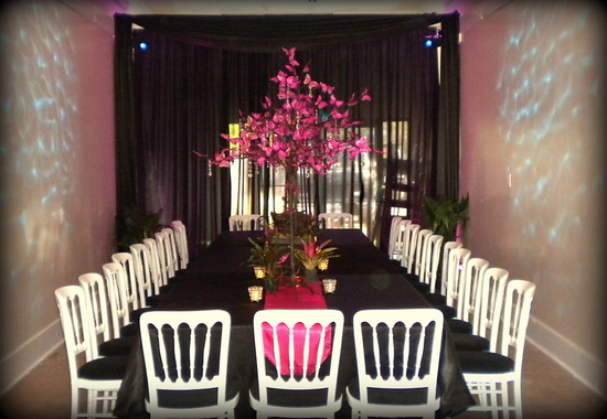 photo of Carolina Event Services