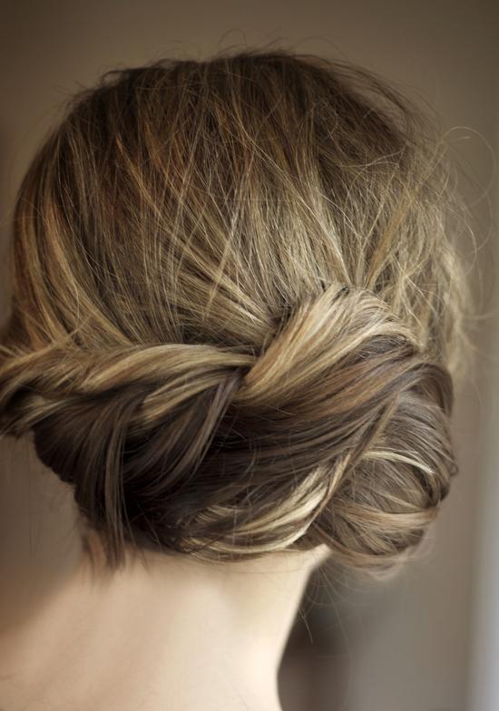 photo of depascal make up & hair artistry