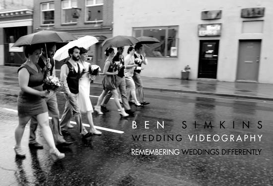 photo of Ben Simkins Productions