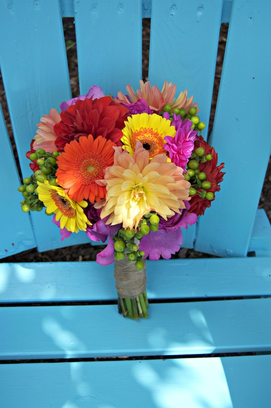 Country Bouquets Floral