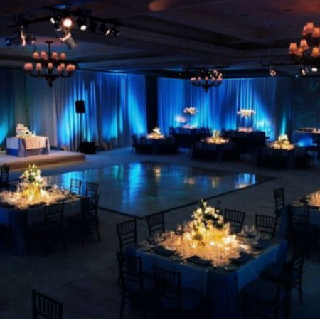 photo of Cowboy Up DJ Services & Exquisite Event Lighting