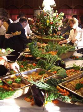 A Alexander Event Caterers